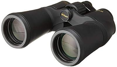 Nikon 8250 ACULON A211 16x50 Binocular (Black) by Nikon