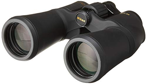 Nikon 8250 ACULON A211 16x50 Binocular (Black)