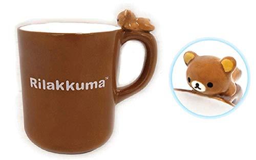 エスケイジャパン(SK Japan) マグカップ ブラウン サイズ/縦10.5×横10.5×口径8cm