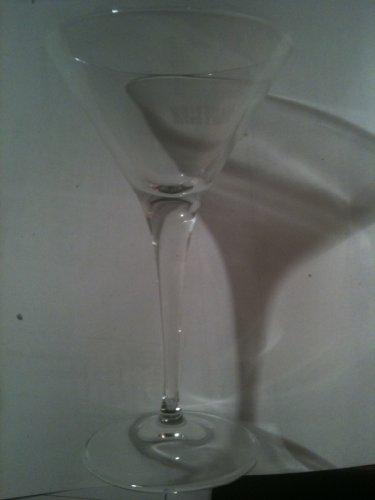 6x Noilly prat Cocktail glas gläser martini glas sherry port wein
