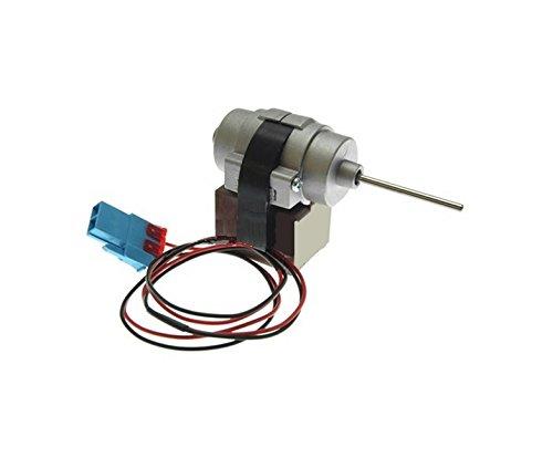 REPORSHOP - Motor Ventilador REFRIGERACION CONGELADOR Nevera FRIGORIFICO BALAY 3F778601