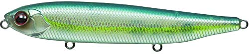 Evergreen JT Bleistift, schwimmend, 11,4 cm, BluBck Herring JT115-239