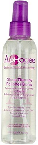 ApHogee Gloss Therapy Hair Polisher Spray