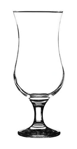 Ravenhead Entertain - Bicchieri per Cocktail, 42 cl, in Vetro, Colore: Trasparente (Confezione da 2)