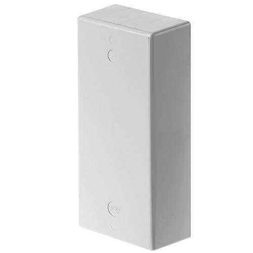 3M Verteilerkasten VKK2 50-520-01000 f. 20DA BHT=90x200x51mm, Farbe Weiß