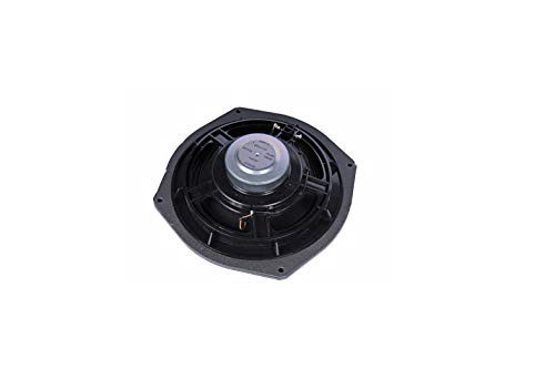 ACDelco 22753191 GM Original Equipment 10.5 in Front Door Round Radio Speaker
