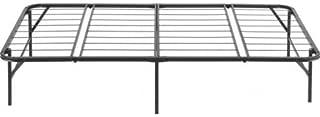 Pragma Simple Base Quad-Fold Bed Frame, Multiple Sizes Twin