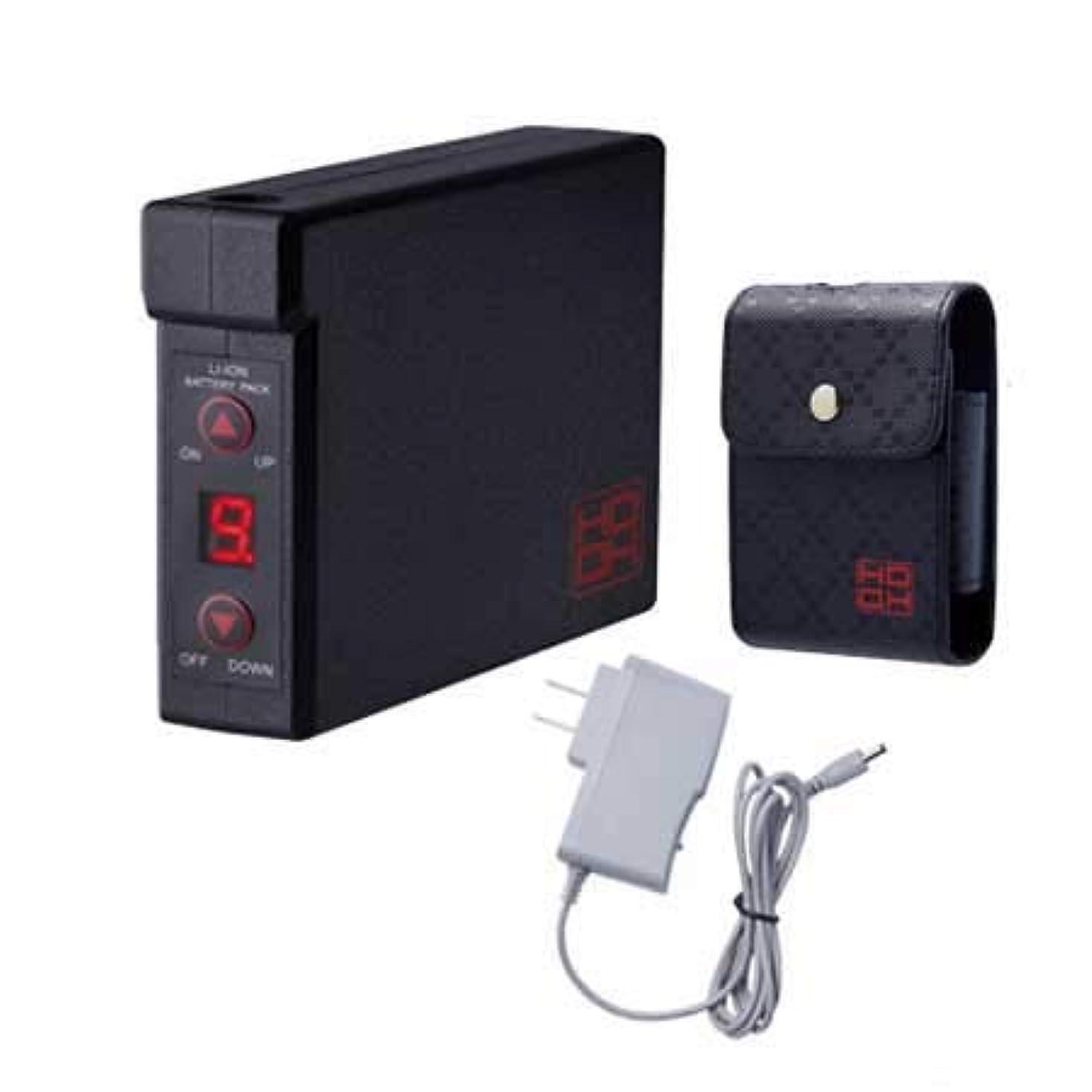 [村上被服] 空調服用 バッテリー HOOH 鳳凰 v9101