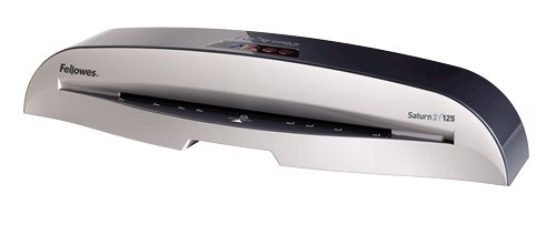 Fellowes Saturn 2 125 Laminator, 12.5-Inch (5727701)