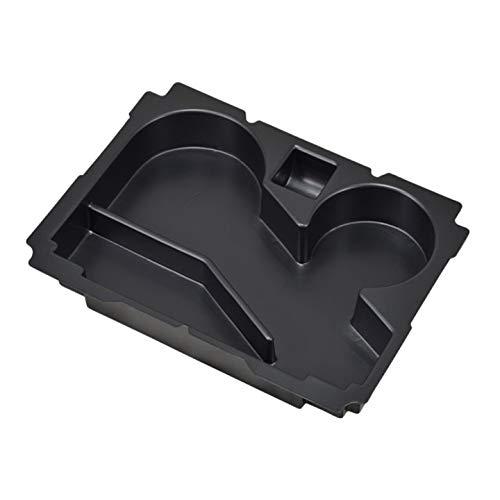 STIER Systainer Tiefzieheinsatz für Winkelschleifer bis 125mm, für MAKPAC, Systainer³, T-Loc Systainer und Classic-Line