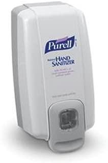 GOJO Dove Gray SPACE SAVER Dispenser - GOJO Dove Gray Purell Dispenser - 2120-06