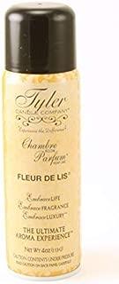 FLEUR DE LIS TYLER 4 oz Chambre Parfum - Room Spray