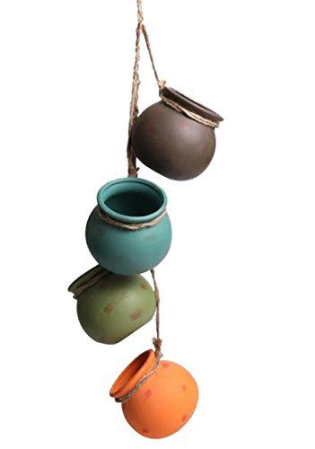 outflower 48,9cm H Keramik Blumentopf Sukkulente Topf Antik Keramik Vase