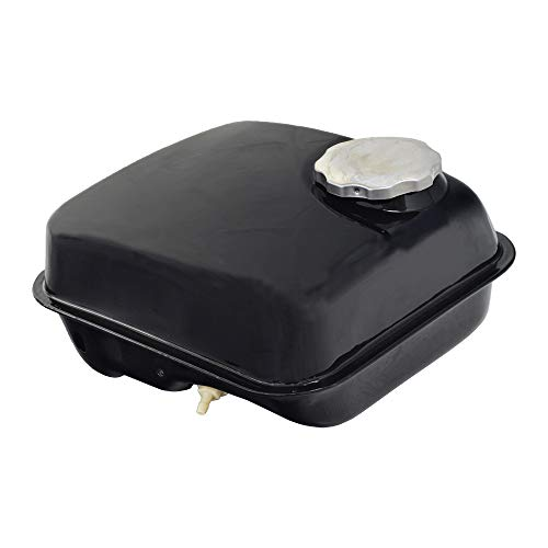 AlveyTech Fuel Tank for the Coleman CT200U Trail & CT200U-EX Mini Bikes