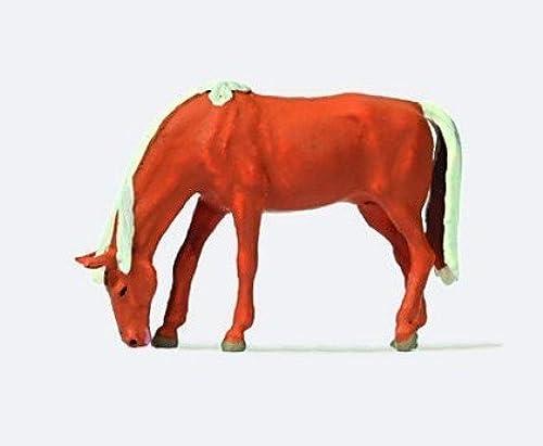 Horse Grüng HO Preiser Models by Preiser