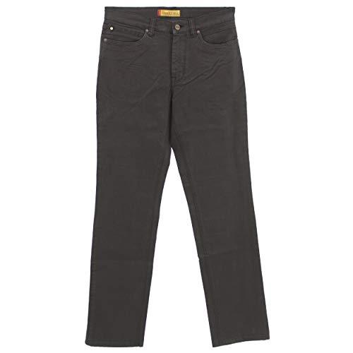 Paddocks, Ranger, Herren Herren Jeans Hose Stretchdenim Dark Chocolat W 42 L 34 [22832]