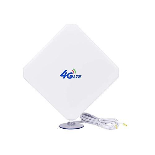 4G Antenna TS9 LTE Antenna 35dBi High Gain Long Range Network Antenna...