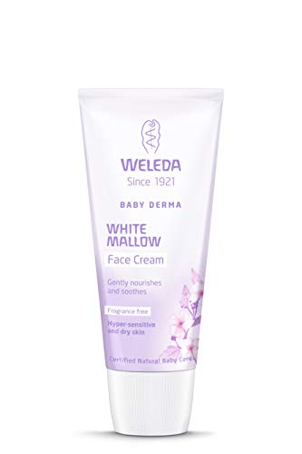 Weleda Crema faccia - Idratanti - 50 ml