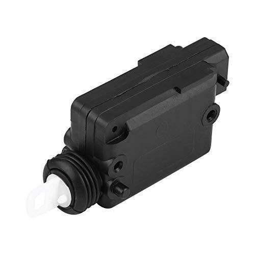 KIMISS Centrale deurvergrendeling actuator 2 pin voor 7702127213