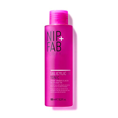 Nip + Fab Salicylic Fix Tonic 100 ml