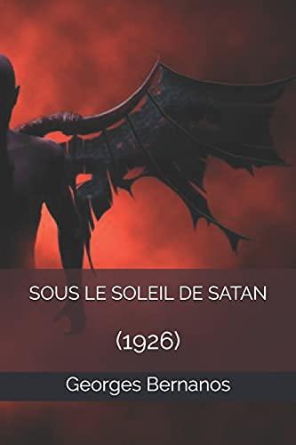 Sous Le Soleil de Satan: (1926)