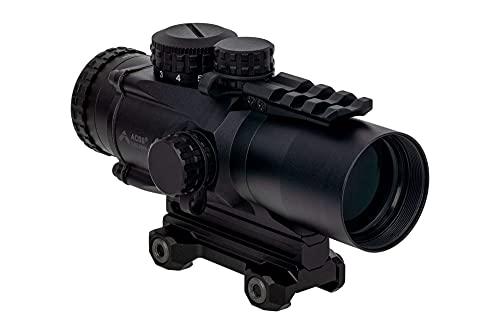 Primary Arms SLX 3x32mm Gen III Prism Scope -...