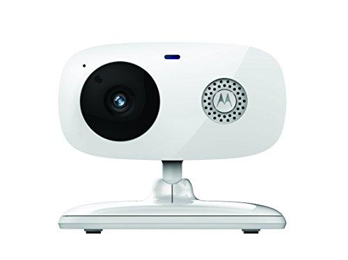 Motorola Wireless Tag/Nacht IP Überwachungskamera - Focus 66 - weiß