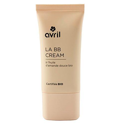 Avril Fond de Teint BB Cream Certifié Bio