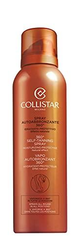 Collistar 360, Spay Autobronceador, 150 ml
