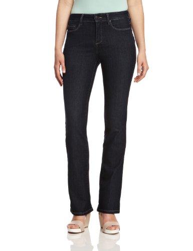 NYDJ - Jeans boot cut, donna Blu (Denim) 34