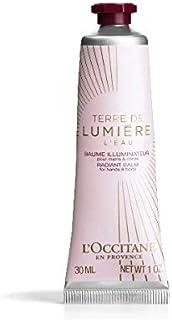 Loccitane Terre De Lumiere LEau Radiant Balm For Unisex Balm, 30 ml