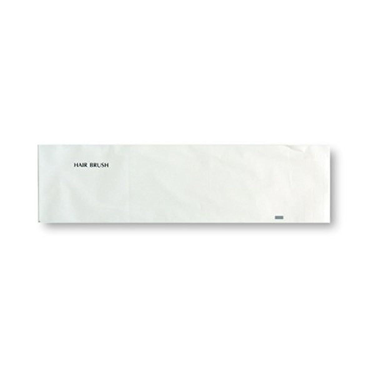 しょっぱいロックの慈悲でヘアブラシ用袋 マットシリーズ 1000枚
