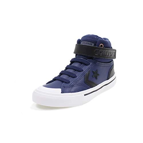 Converse Kinder Pro Blaze Sneaker blau 32