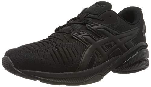 Asics Herren Gel-Quantum Infinity JIN Running Shoe, Black/Black, 44.5 EU