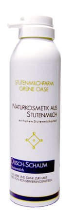 Stutenmilch Dusch-Schaum 200ml
