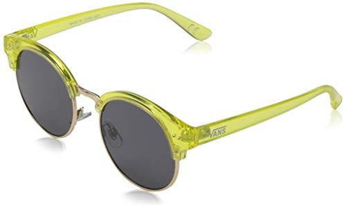 Vans Rays FOR Daze Sunglasses Gafas, Sunny Lime, Talla Única para Mujer