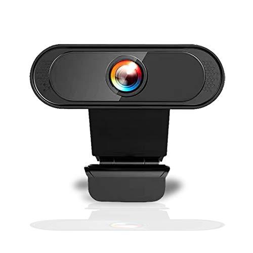 ウェブカメラ webカメラ 1080p高画質 200万画素 webcam パソコンカメラ ワイドサイズ対応 内蔵マイク skype 会議用 PCカメラ Windows 10 8 7 Mac OS X Youtube Zoom WeChat Gmail SNS