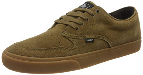 Element Backwoods, Unisex-Erwachsene, braun (BREEN GUM), 44.5 EU