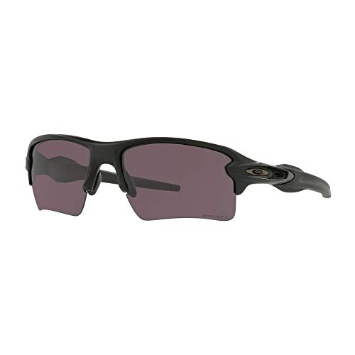 Oakley OO9188-7959 Standard Issue Flak 2.0 XL Uniform Collection, Prizm Gray