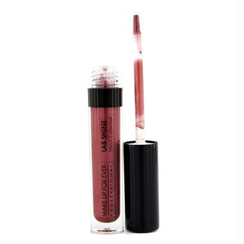 Make Up for Ever Lab Lip Shine