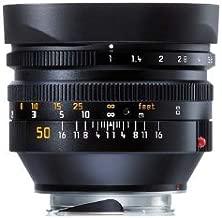 Leica 50mm f/1.0 Noctilux-M Manual Focus Lens (11822)