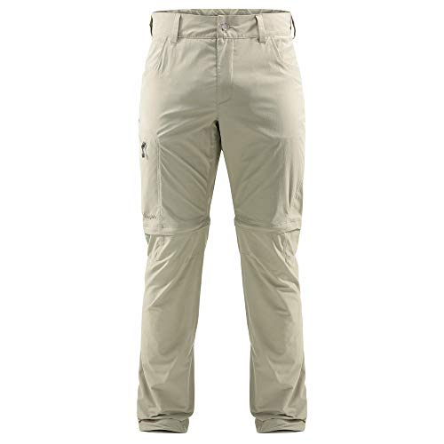 Haglofs Lite Zip Off Pants XXL
