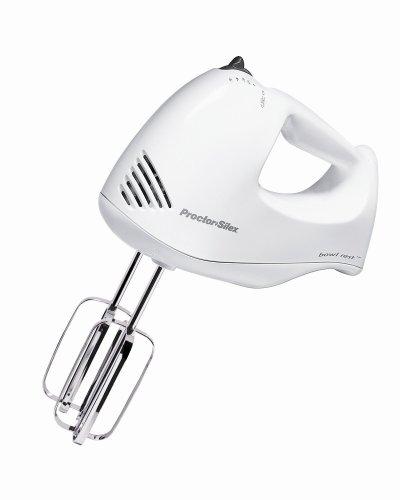 Bowl Rest™ Hand Mixer & Case