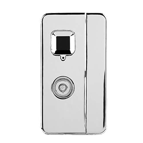 Cerradura biométrica antirrobo antirrobo integrada para equipaje, caja fuerte, joyeros, estuches
