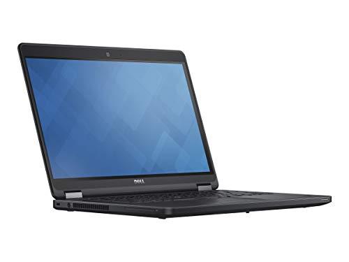 Dell Latitude E5450 14in Laptop, Intel Core i5-5300U 2.3Ghz, 8GB RAM, 256GB Solid State Drive, Windows 10 Pro 64bit (Renewed) (Renewed)