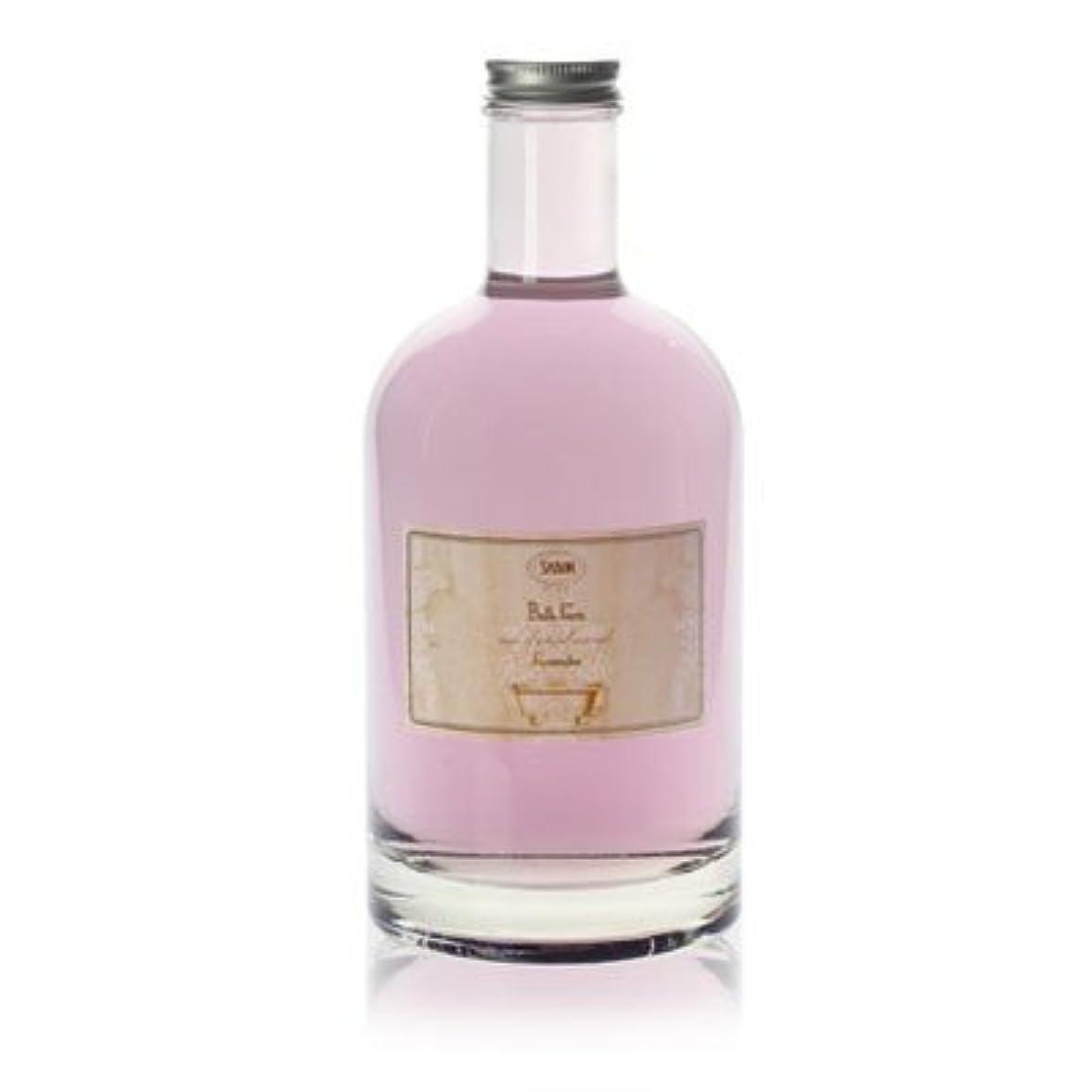 アート崇拝するオーバーフロー【SABON(サボン)】Bath Foam Lavender バス フォーム ラベンダー
