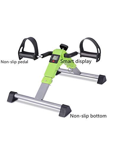 JKDKK Stepper 1Pc Tapis Roulant Portatile per Fitness Stepper Cardio Fitness Stepper Machine Home Gym Esercizio Mini Spinning Bike, 1