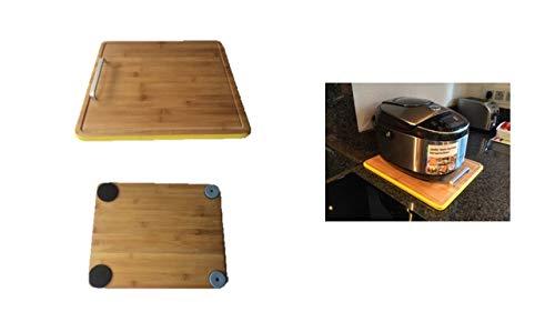 Bosch MUC28B64DE Multikocher AutoCook wir liefern das Gleitbrett oval