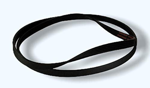 Correa trapezoidal universal para lavadora, secadora, lavadora, marca: Ariston Indesit