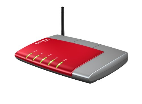 AVM Fritz!Box WLAN 3170 -VPN WLAN Router